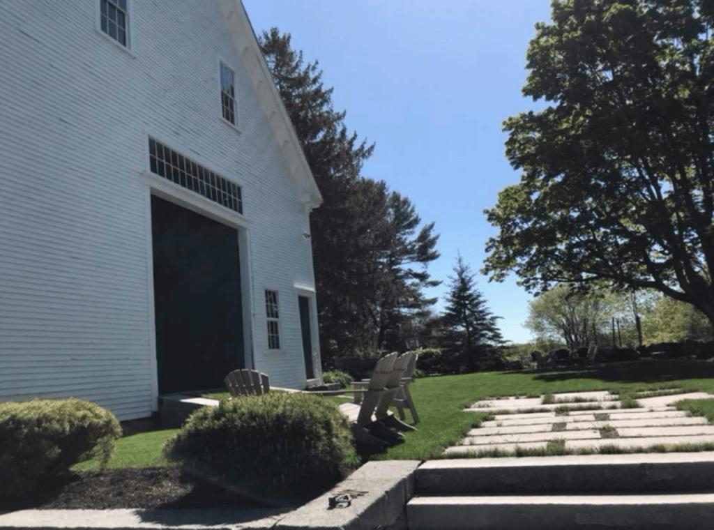 Emery Farm Family Farm House