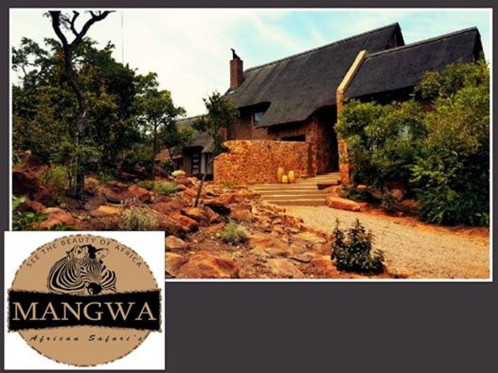 Mangwa African Safari