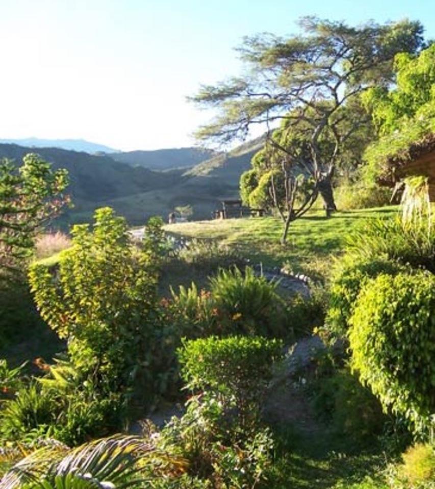 Sacred Valley Yoga Farm