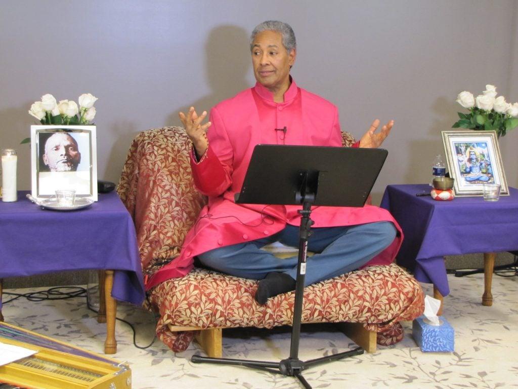 Nileshwar Shaktipat Meditation, Wellness & Spiritual Retreat Center