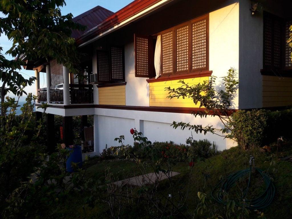 Bohol-Baclayon
