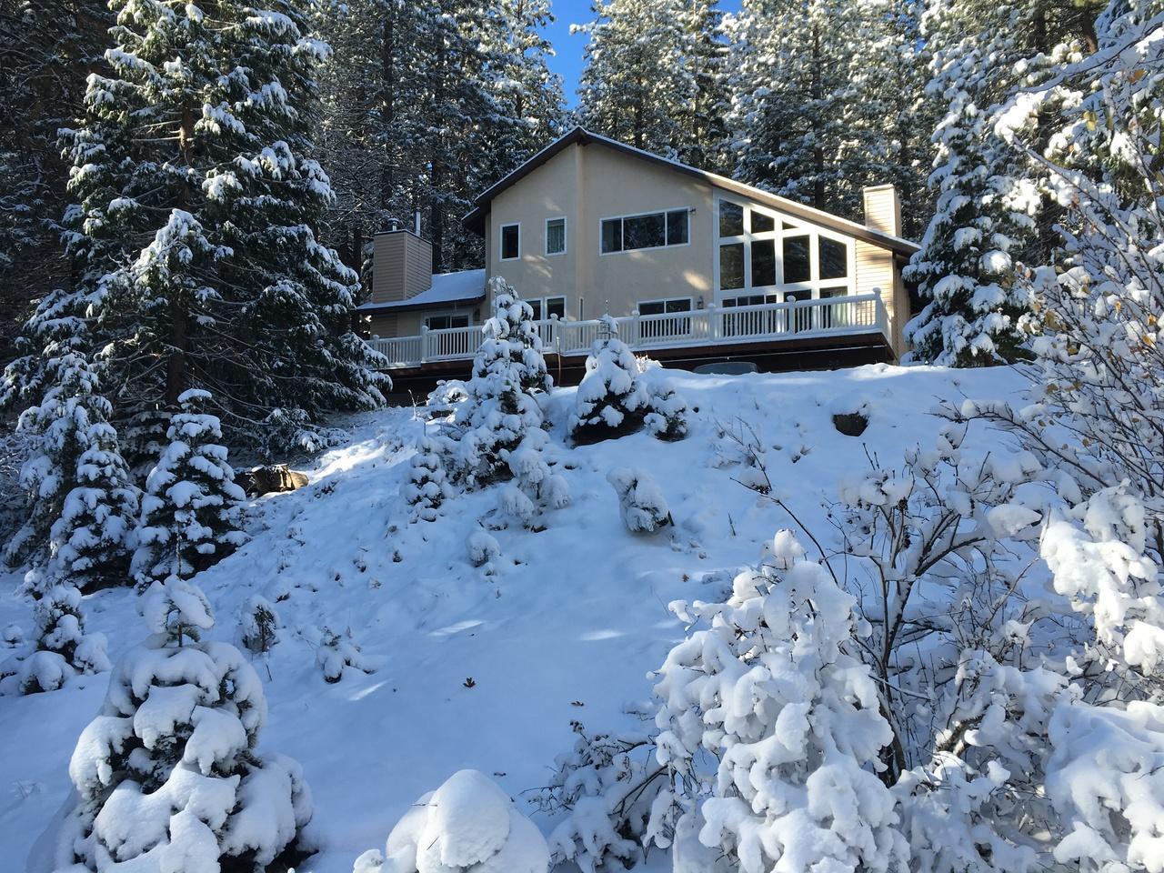The Sacred Valley Healing Center- Mount Shasta