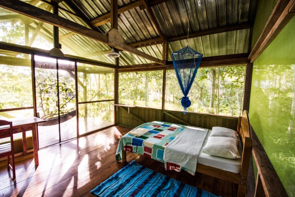 Caya Shobo, Ayahuasca Healing Centre, Iquitos, Peru