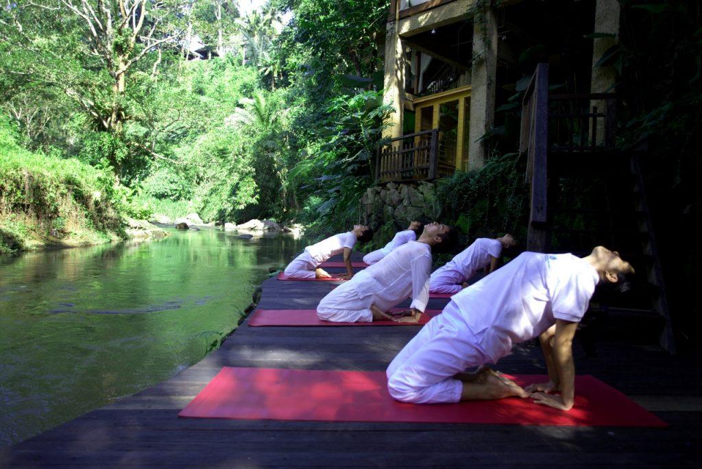 Svarga Loka Wellness Resort