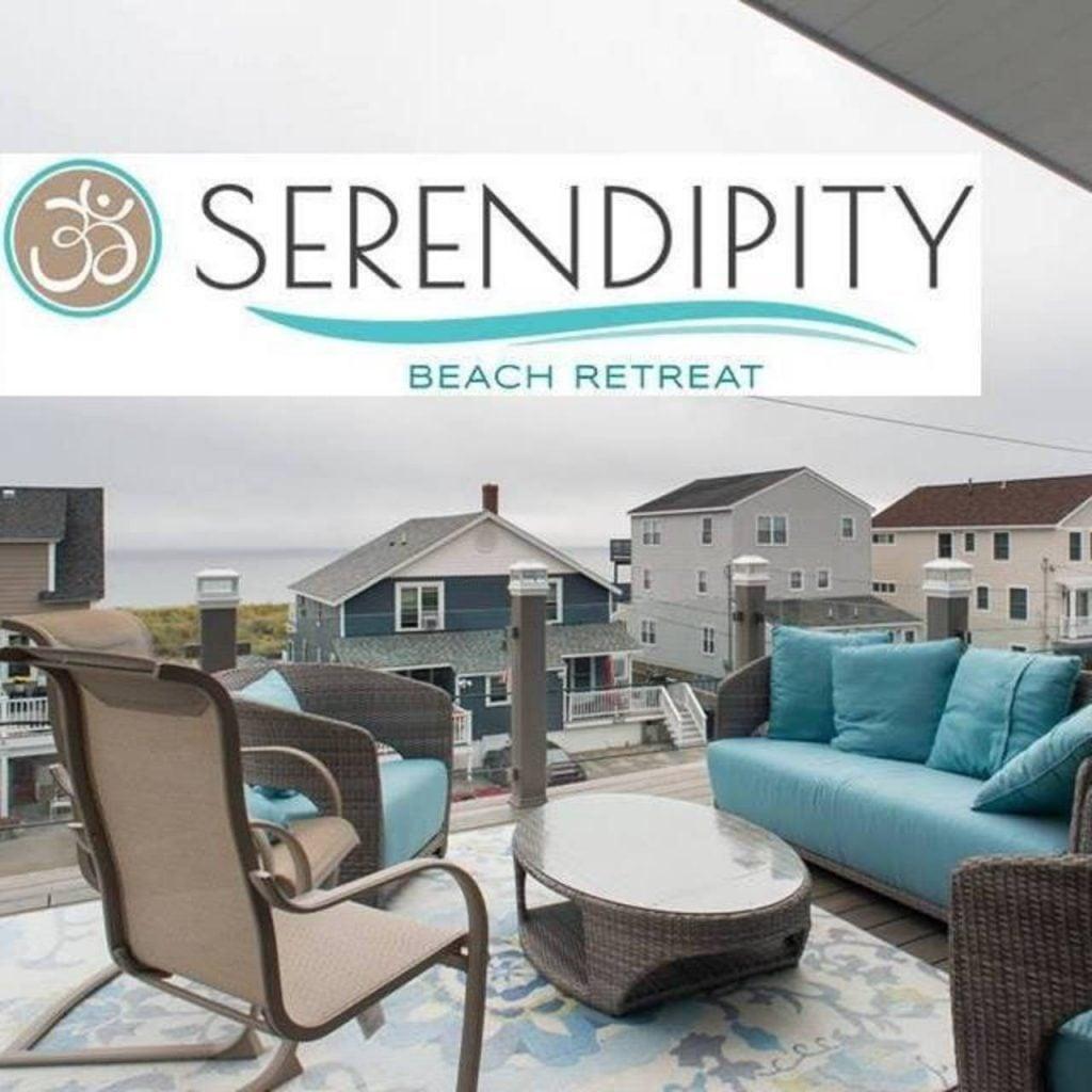 Brave Heart Workshop Serendipity Beach Retreat; Salisbury, MA/ April 5-7, 2019