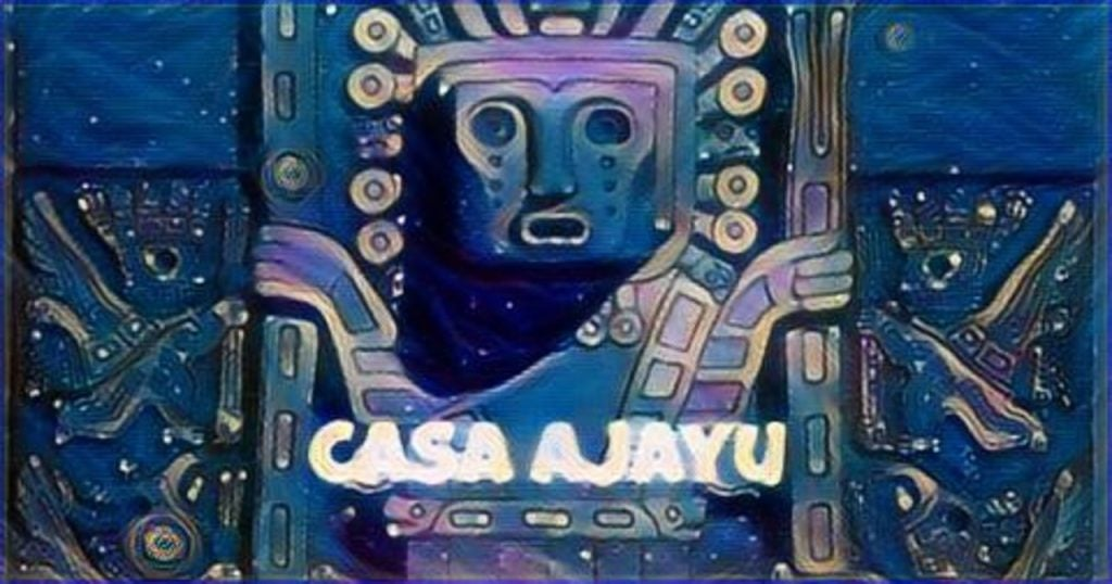 Casa Ajayu