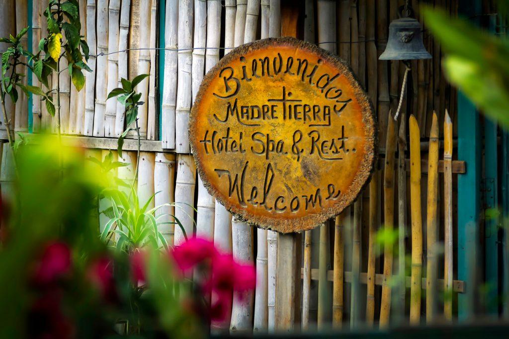 Madre Tierra Retreat Center & Spa