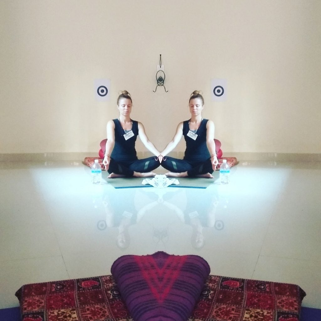 Mantra Yoga & Meditation School