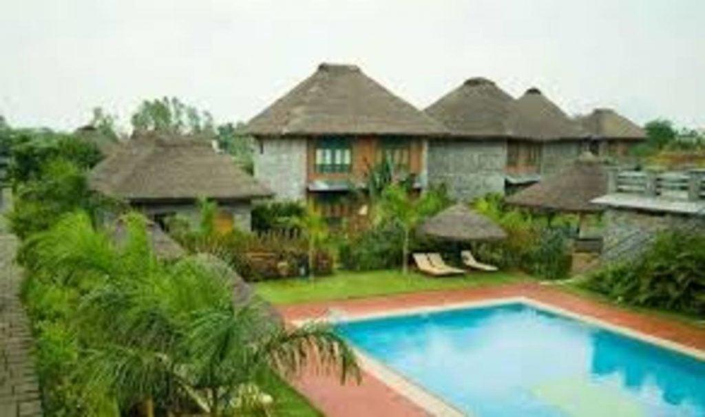 Sparsa Resort – Thiruvannamalai