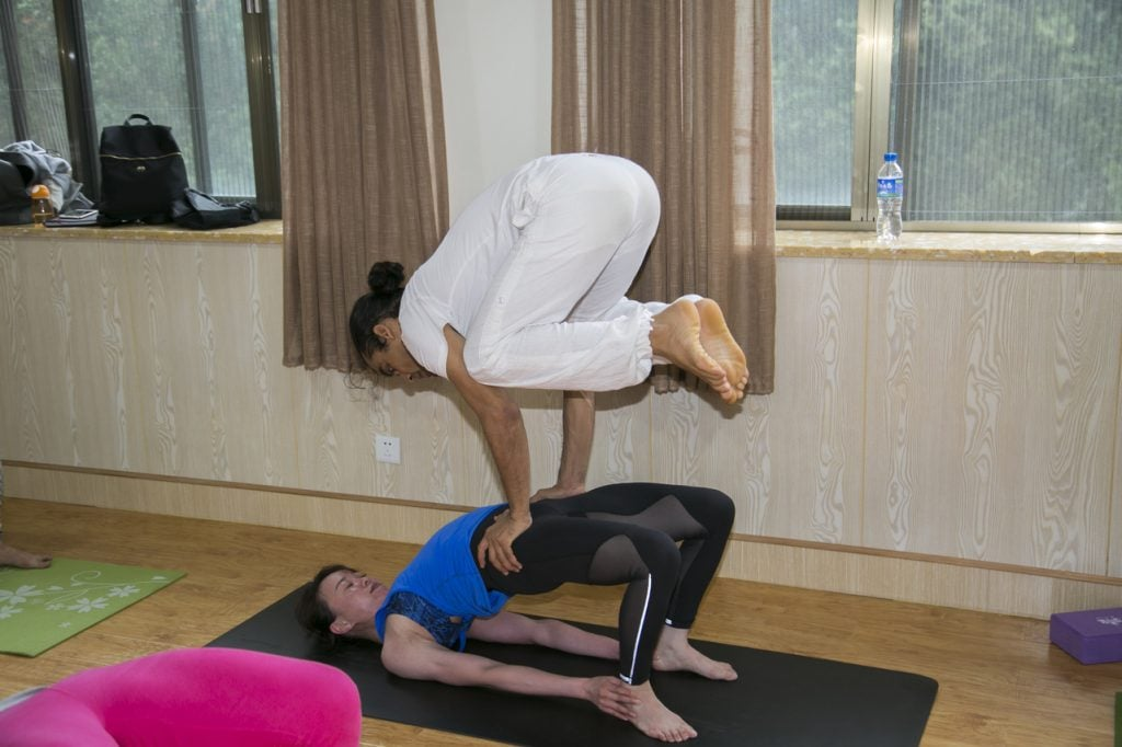 Tattvaa Yogashala