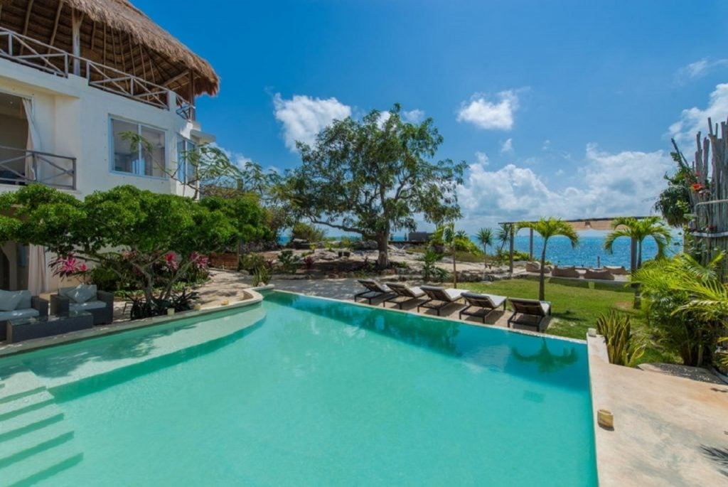 Casa Coco at Coco B Isla – Encantada at Coco B Isla