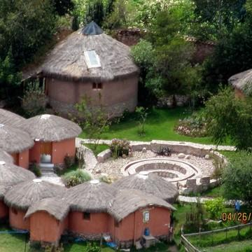Sacred Valley Retreat and B&B
