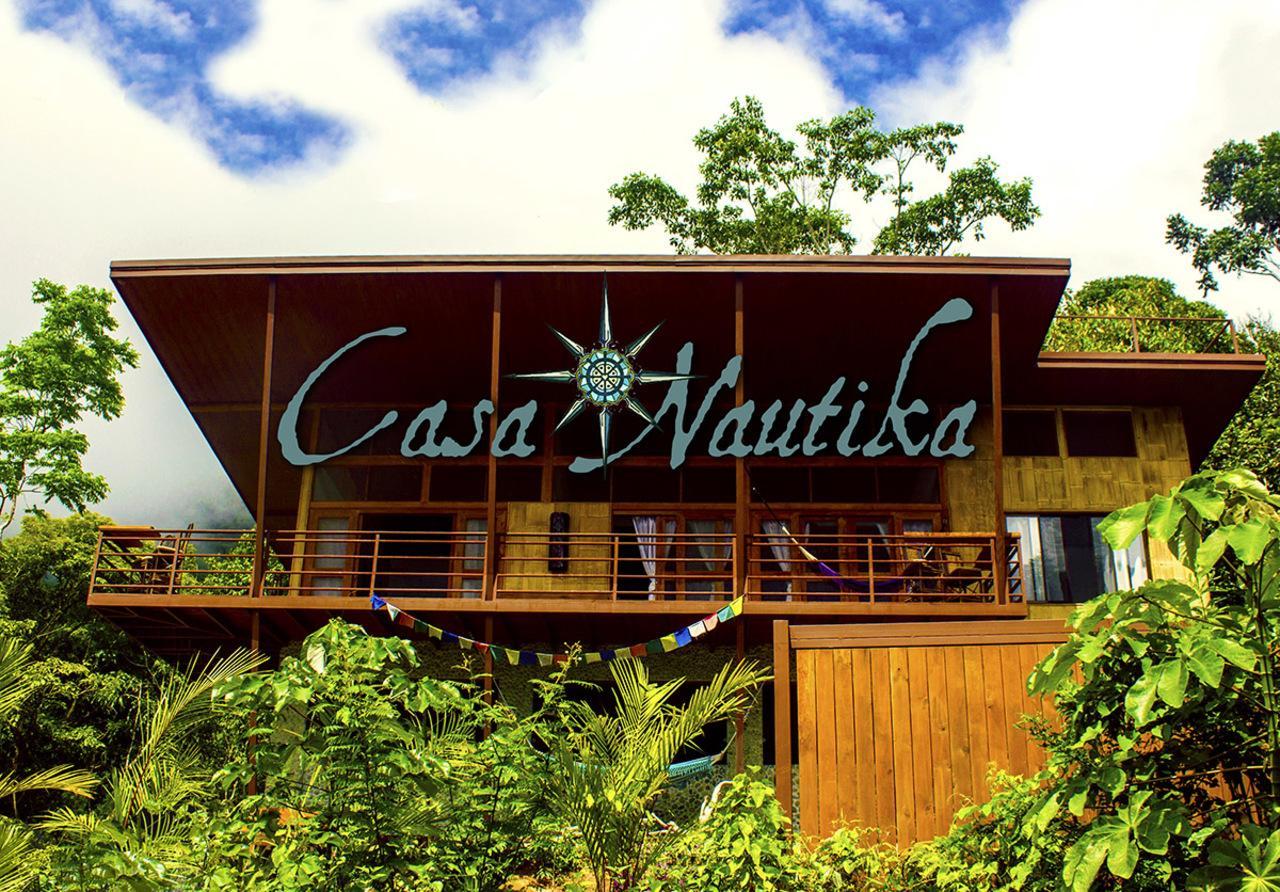 Casa Nautika Retreat Center