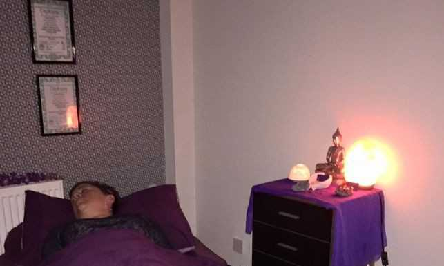 Amethyst Holistic Therapies