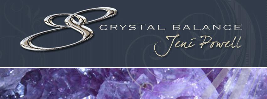 Crystal Balance