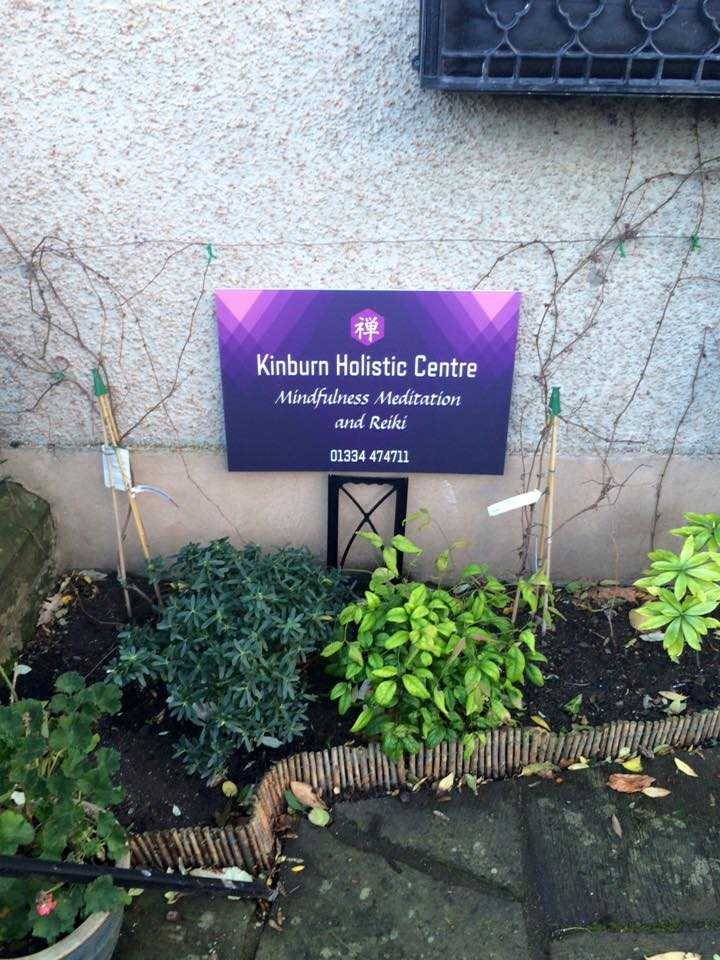 Kinburn Holistic Centre