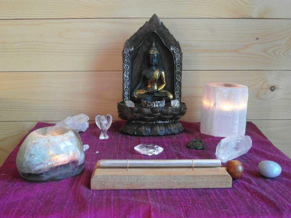 Highland Healing Space