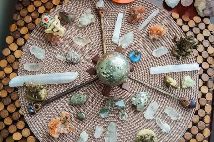 Jenny's Crystals & Reiki