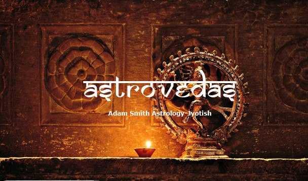 Astro Vedas