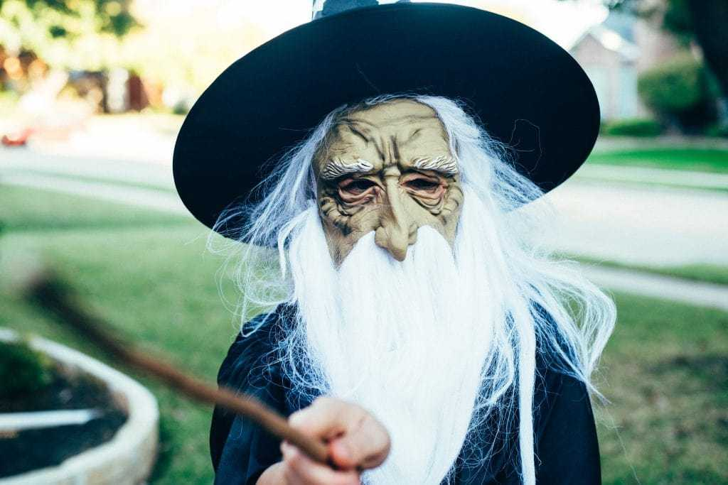 What the Wizard has for You 8