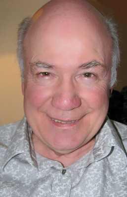Chuck Gallozzi