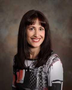 Lori Radun