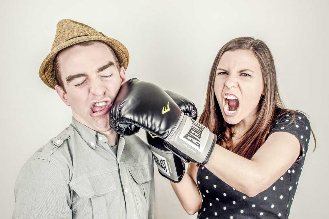 How to Eliminate Workplace Conflict 6