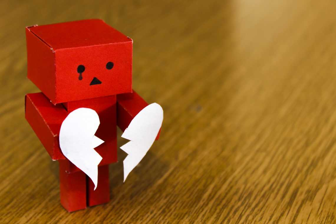 8 Ways to Heal When Love Hurts