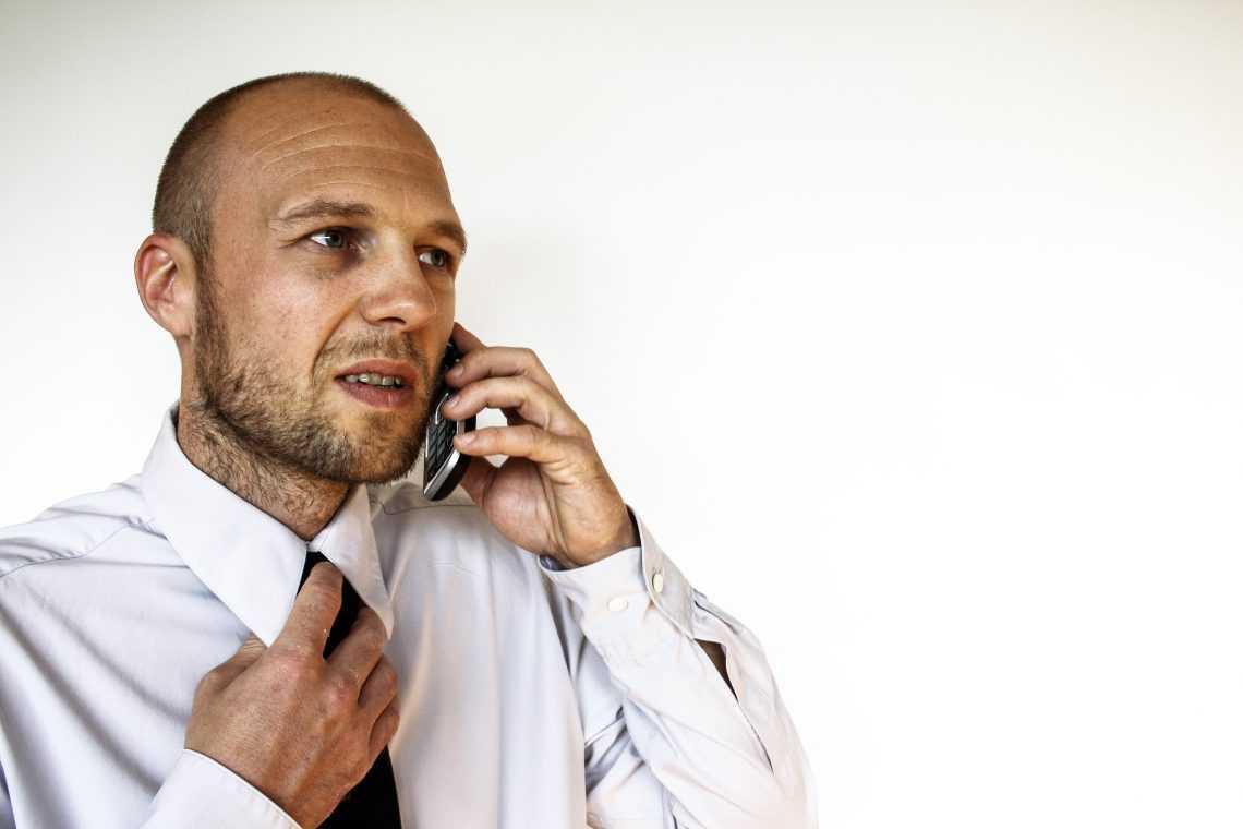 Stress: Symptom of a Modern Age?