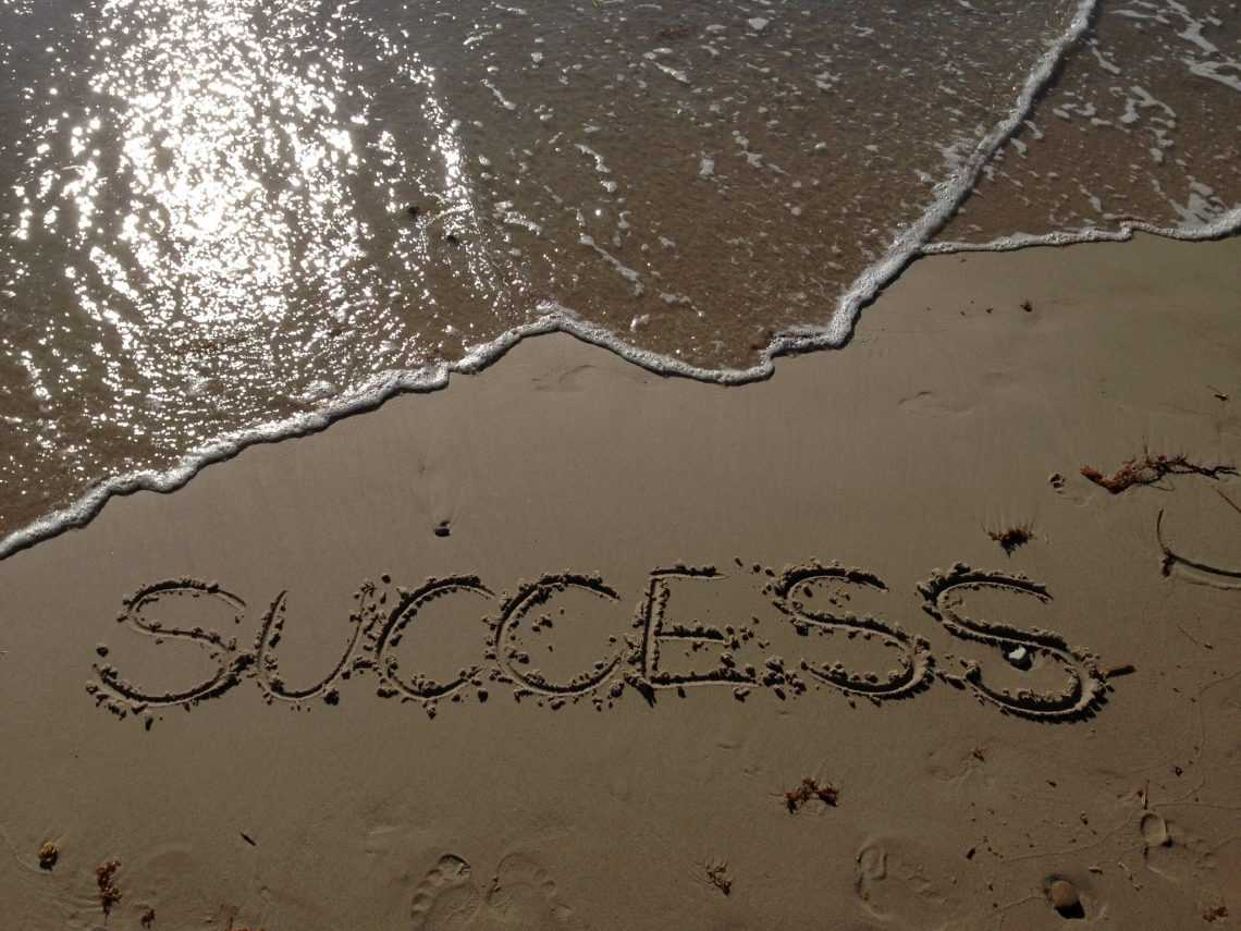On Life's Miseries and Ever-Eluding Thing Called 'Success'