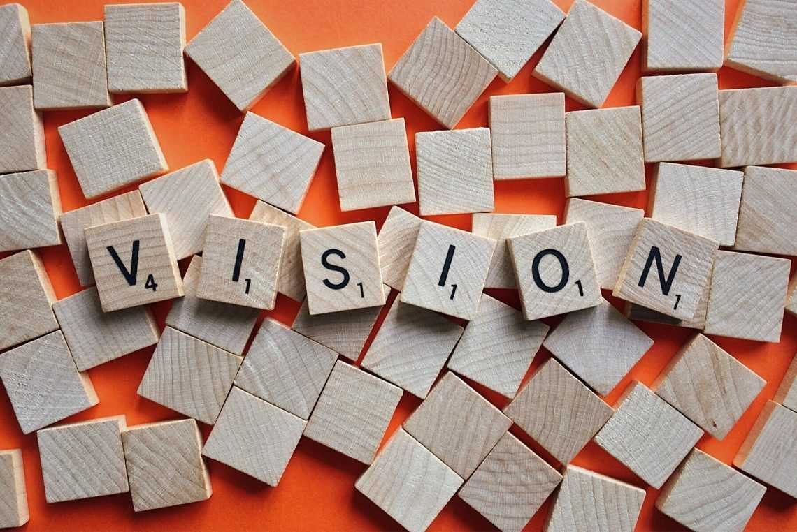 Learn to Envision and Live Your Perfect Vocational Day