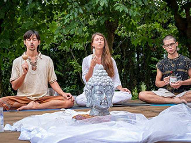 31 Days 200hr Integral Yoga and meditation Teacher Training in Limburg, Belgium