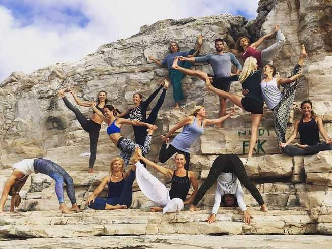 22 Days 300hr Vinyasa Yoga Teacher Training with Doug Swenson and Lea Loncar in Croatia