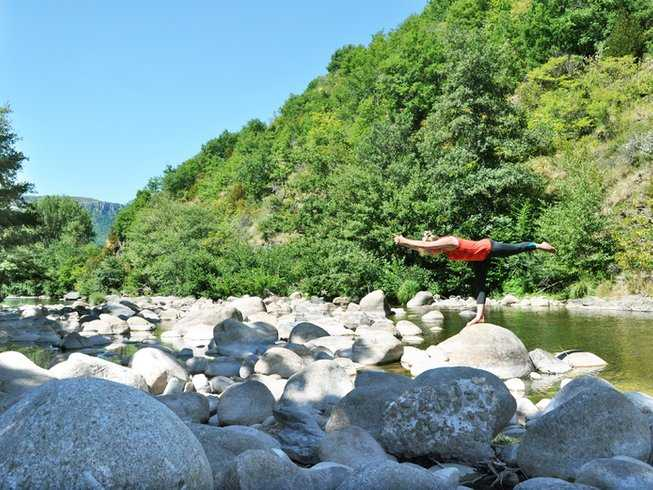12 Days 200 hours Mentoring One to One Yoga Alliance Certified Yoga Teacher Training in France