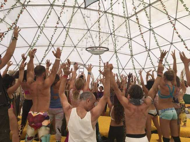 8 Days Vibrance Teacher Training with Yoga in Chamonix, France