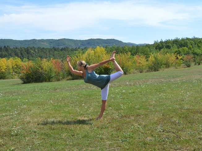 11 Days Continuation Of The Yoga Sutras Of Patanjali 80-hr Yoga Teacher Training in Montbel, France