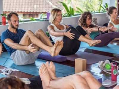 29 Days 200-Hour Intensive Vinyasa Yoga Teacher Training in Crete Island, Greece