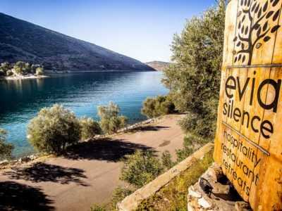 24 Days 200 hour Yoga Alliance Ashtanga-Vinyasa Yoga Teacher Training in Evia Island, Greece