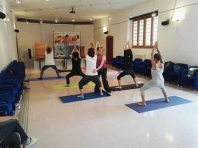 8 Days 200 Hours Certified Yoga Teacher Training in Campania, Italy