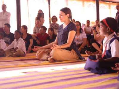 7 Days Kids Yoga Teacher Training in Belluno, Italy