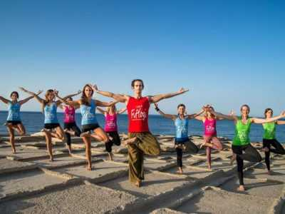 20 Days 200-Hour Yoga Teacher Training in Sunny Malta
