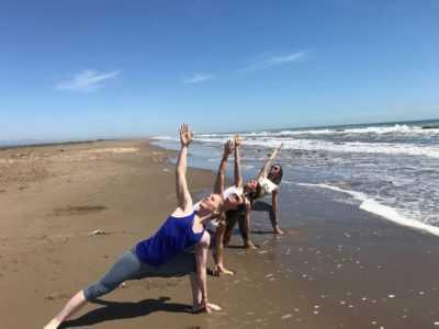 23 Days 200-Hour Yoga Alliance International Certified Hatha Yoga Teacher Training in Spain