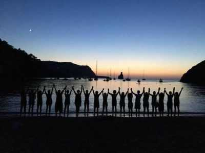 22 Days 200-Hour Yin-Yang Yoga Teacher Training in Ibiza, Spain