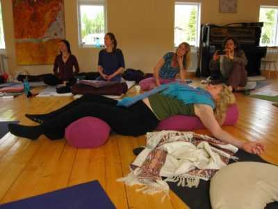 18 Days 200-Hour Yoga Teacher Training in Sweden