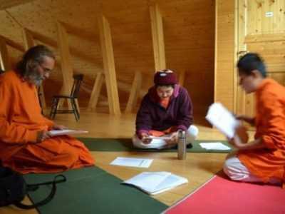 10 Days 100-hour Transformative Yoga Teacher Training in Ydrefors, Sweden