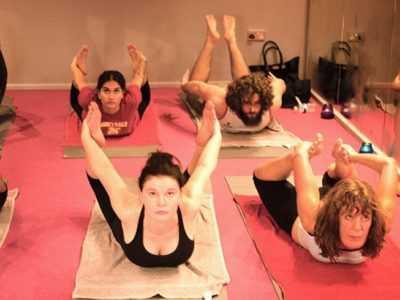 4 Days 30-Hour Yin Yoga Teacher Training in England, UK