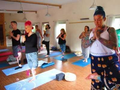 23 Days 200-Hour Kundalini and Tantra Yoga Teacher Training England, UK