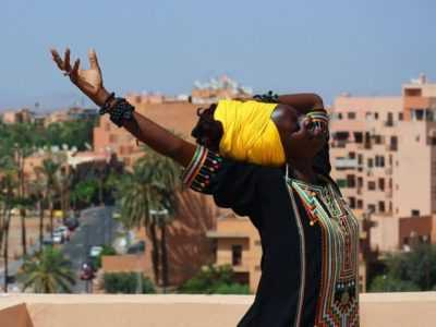 29 Days 200-Hour Life Changing Yoga Teacher Training in a Luxurious Riad in Marrakech, Morocco