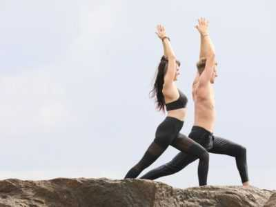 21 Days Yin and Yang: Wild and Urban 200-Hour Yoga Teacher Training in Cape Town, South Africa
