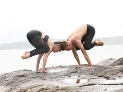 21 Days 200-Hour Wild Heart Yoga Teacher Training and Safari in KwaZulu-Natal, South Africa